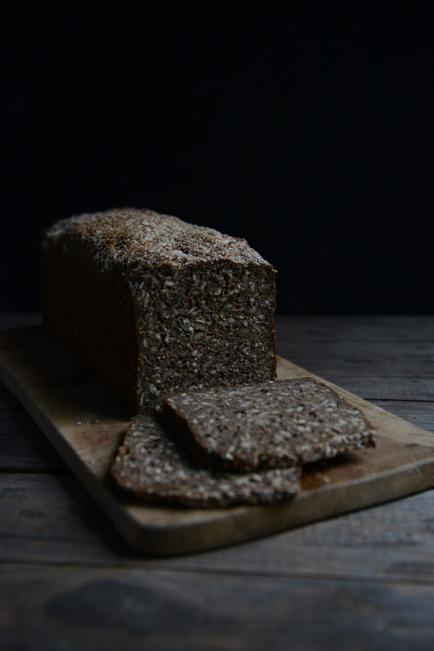 You are currently viewing Kernebrød
