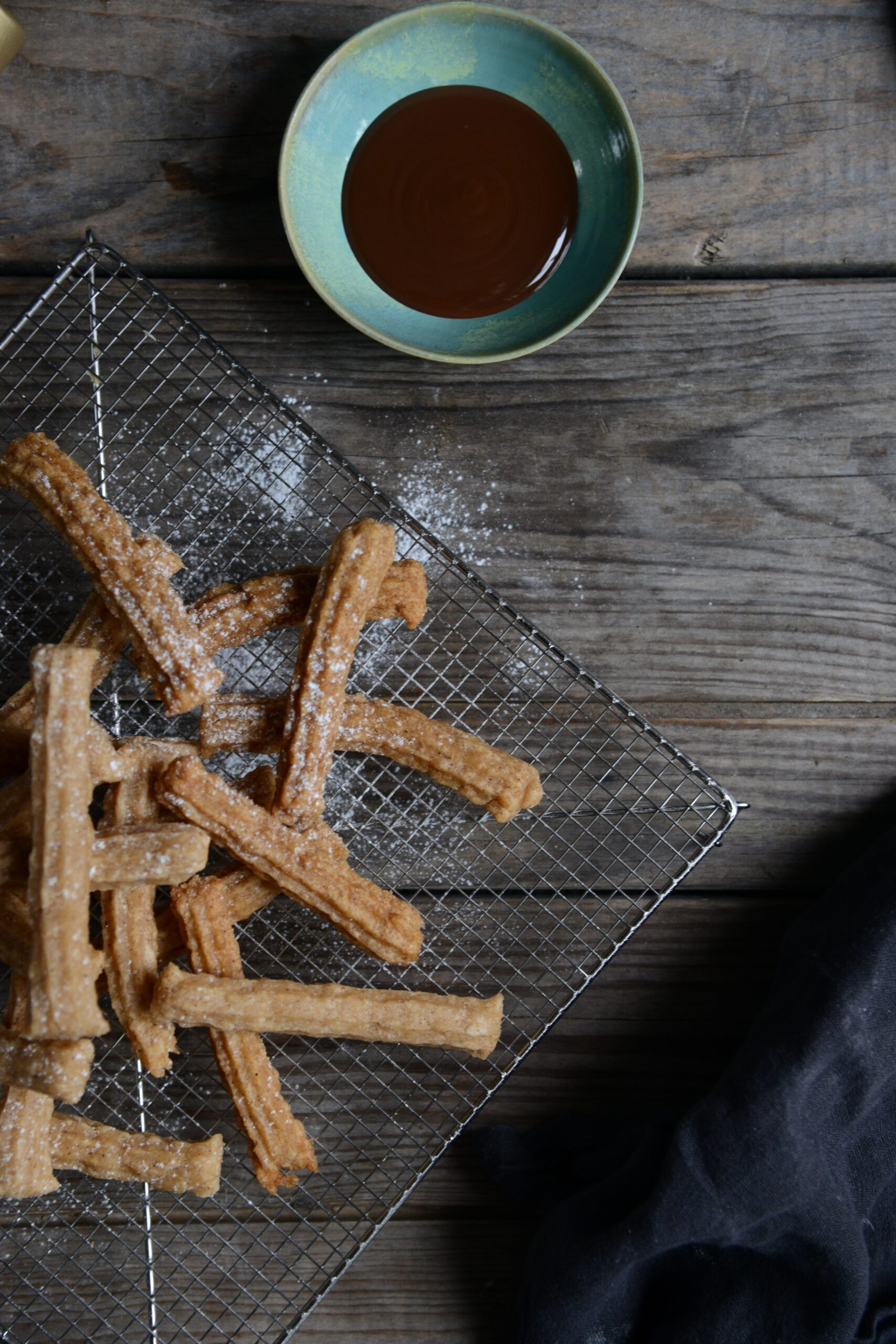 You are currently viewing Churros