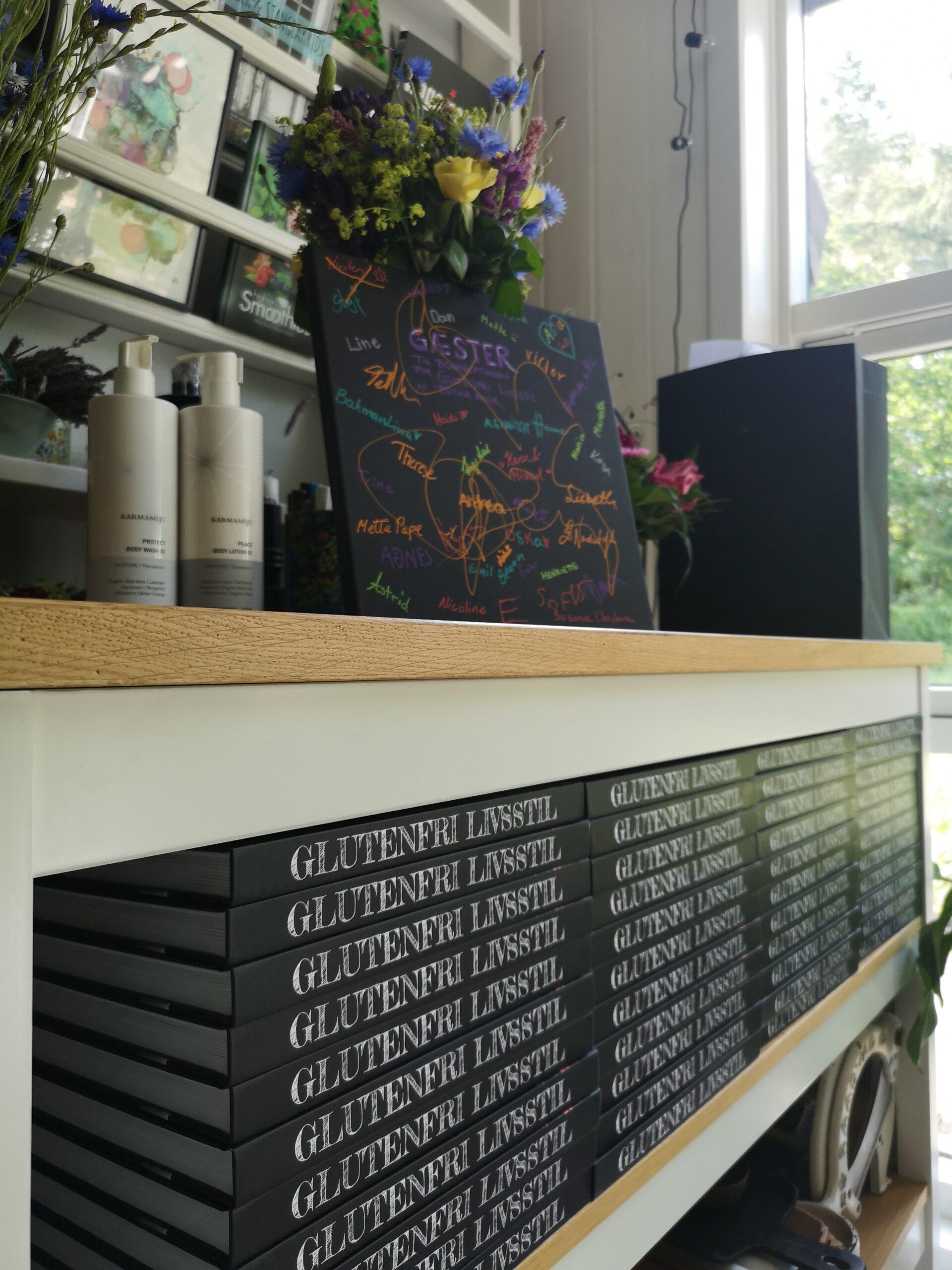 You are currently viewing Anmeldelser af bogen GLUTENFRI LIVSSTIL