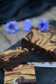 Brownie – Vegansk