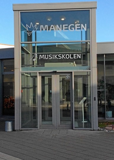 Foredrag i Sæby