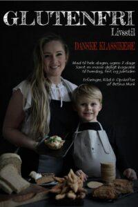Min nye bog Glutenfri livsstil – DANSKE KLASSIKERE